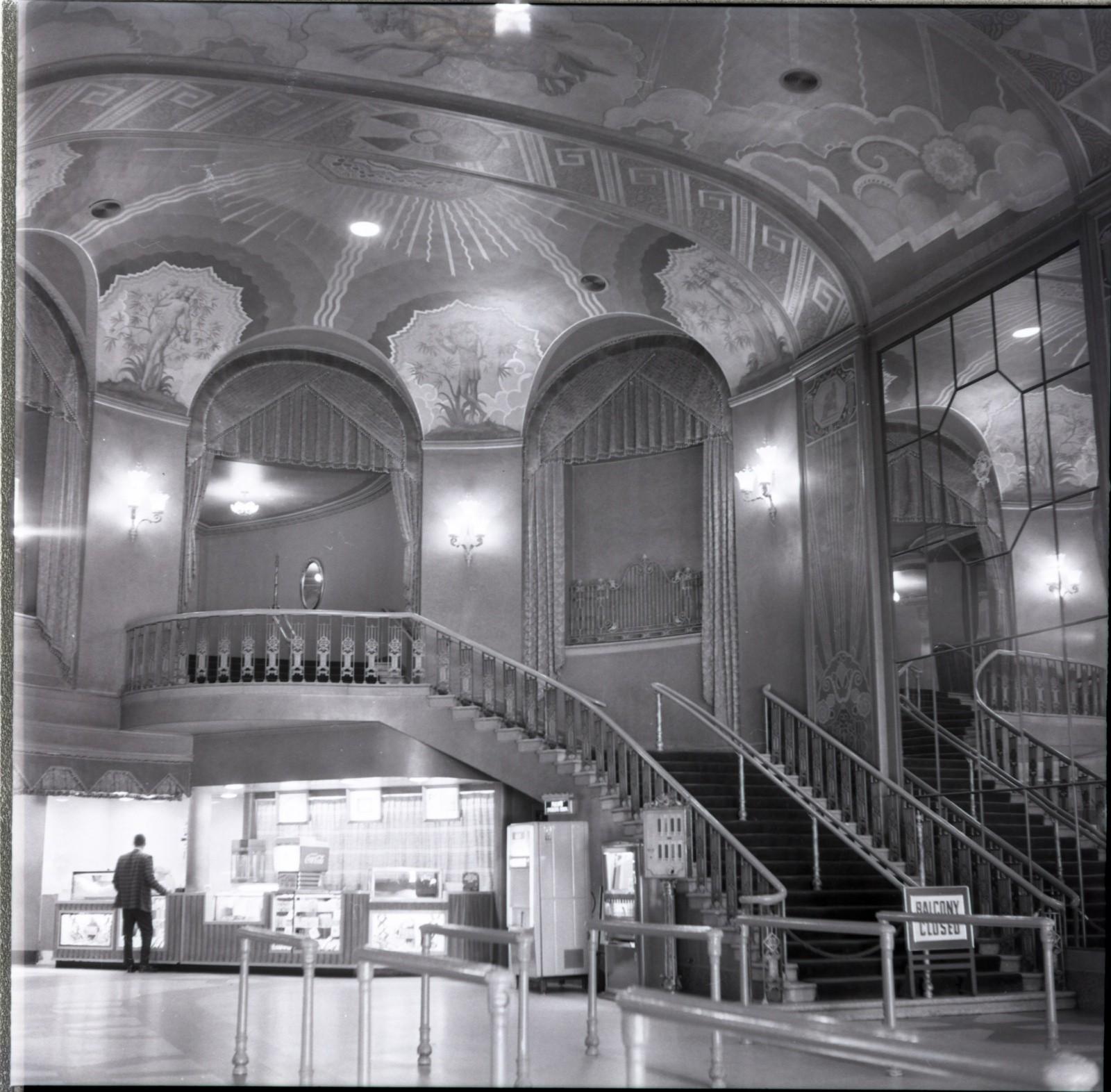 gateway theatre  chicago
