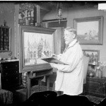 Oliver D. Grover 1924