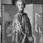 Pauline Palmer 1918