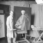 Paul Trebilcock 1926