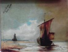 Sailing Vessel's 1896