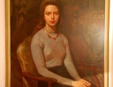 Anita Kaetzke 1944