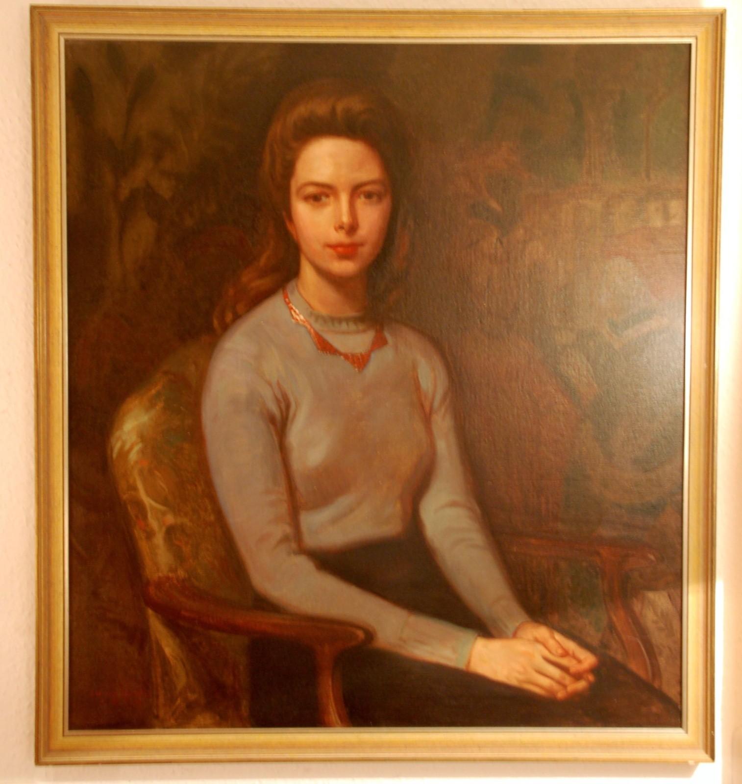 1944 Louis Grell Anita 2