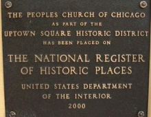 Peoples Church of Chicago