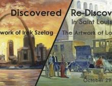 St. Louis Union Station Mural Unveiling & Art Exhibit