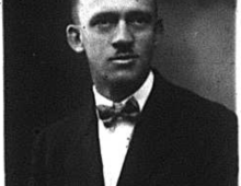 E. Martin Hennings